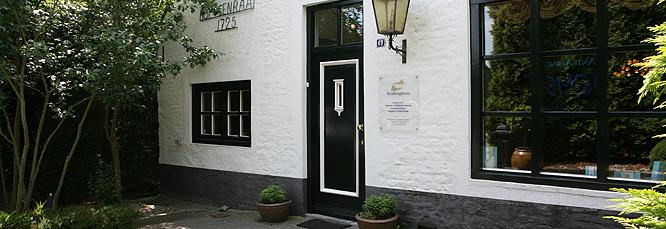 Welkom in de Arenborghoeve